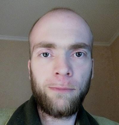 Денис Михайленко