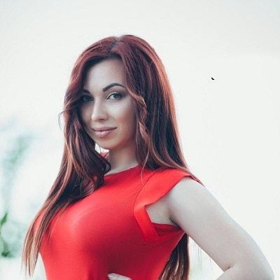 Мария Глибко