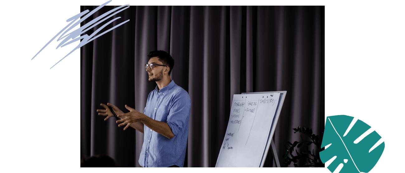 Денис Кулик: от Support в Readdle до Product Manager в Grammarly