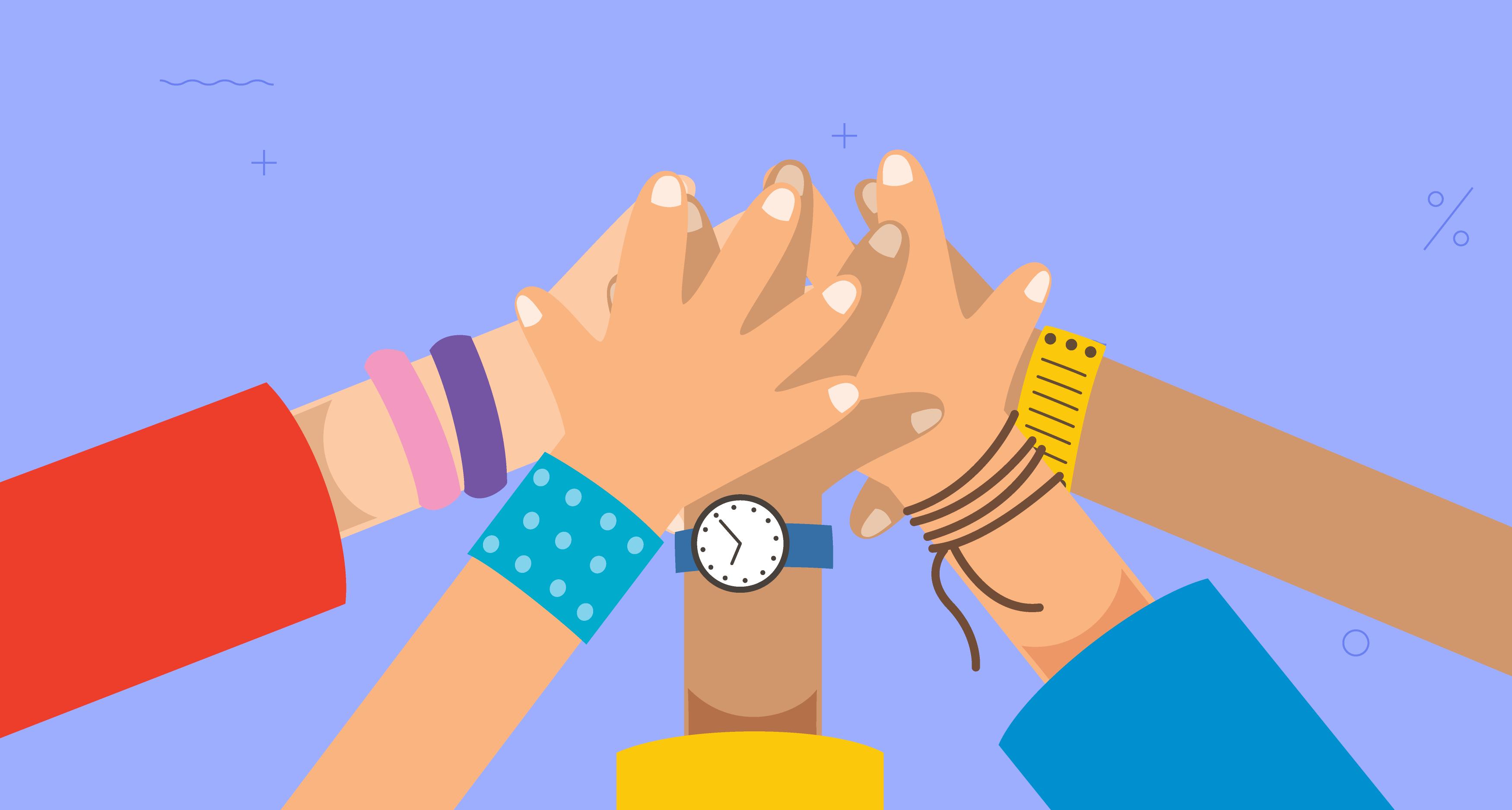 Три совета РМ-у как подружиться с командой разработки