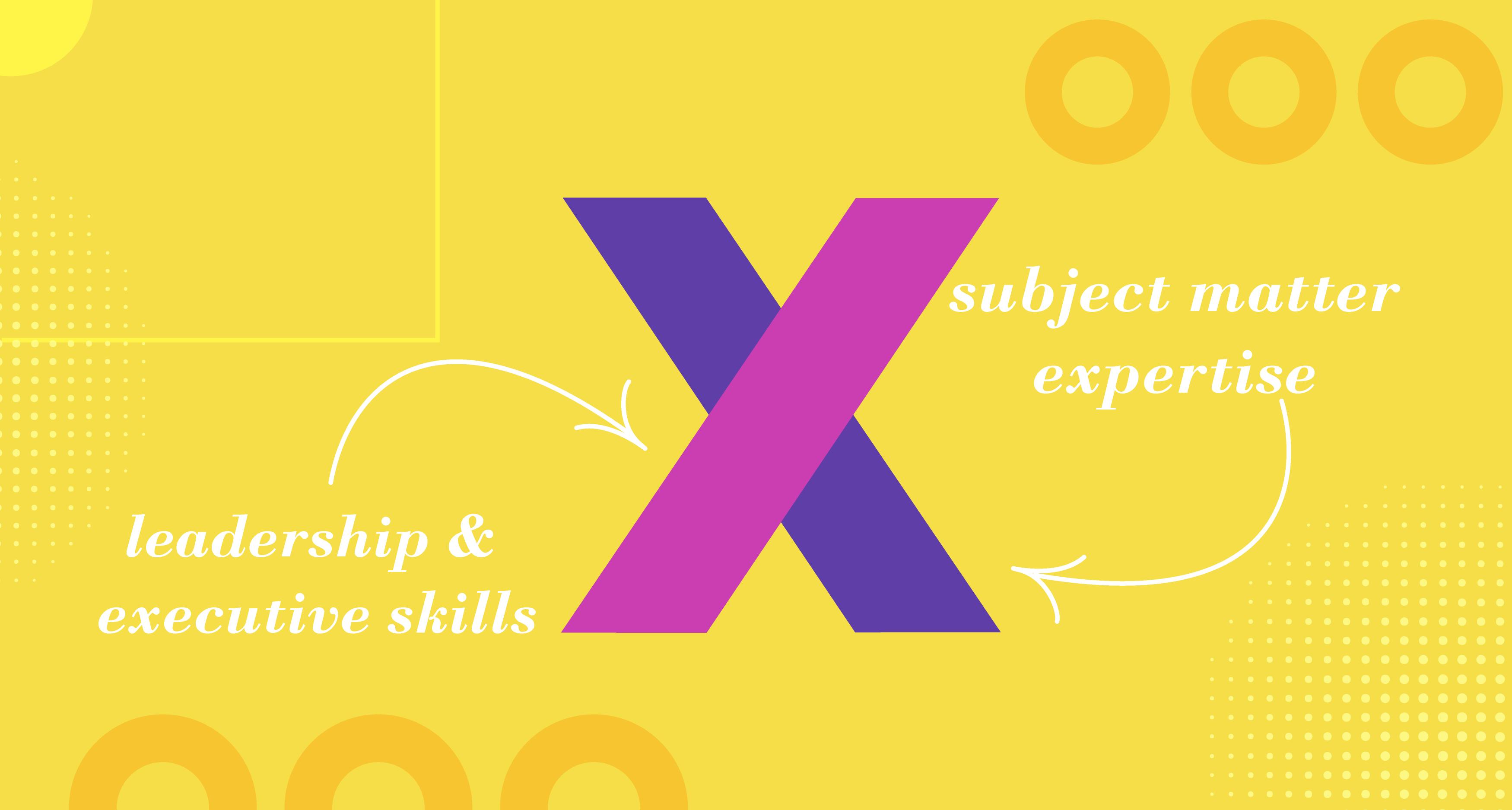 От I-shaped до X-shaped: как рынок заставляет PM-ов эволюционировать 3