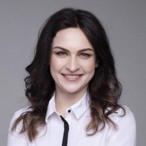 Дарья Чикмарева