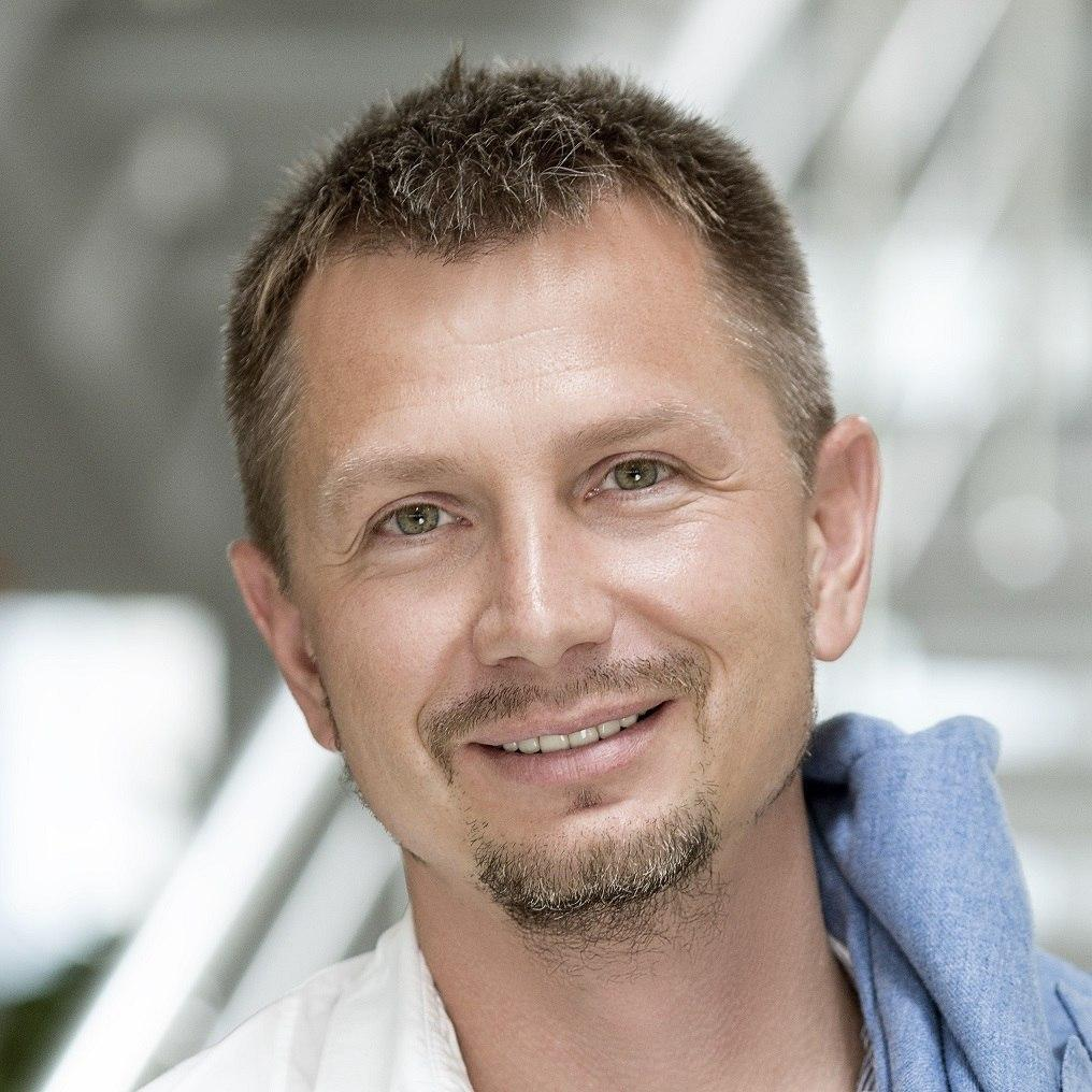 Сергей Пинигин