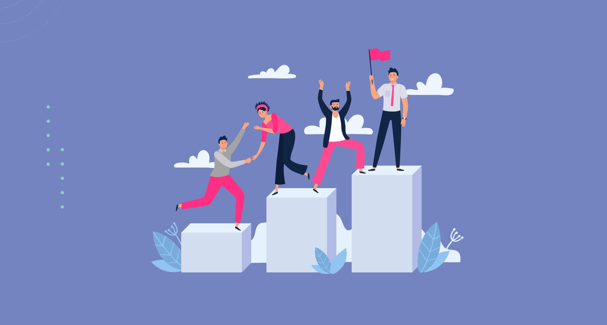 Как управлять проектными менеджерами 10