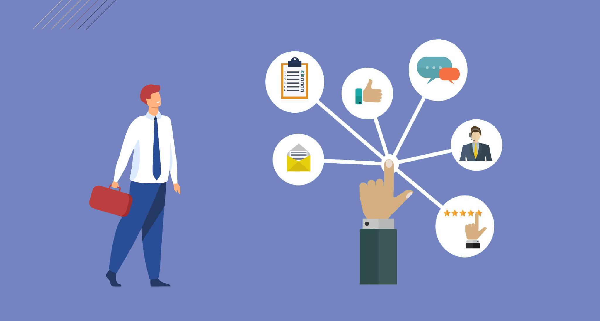 Как управлять проектными менеджерами 3