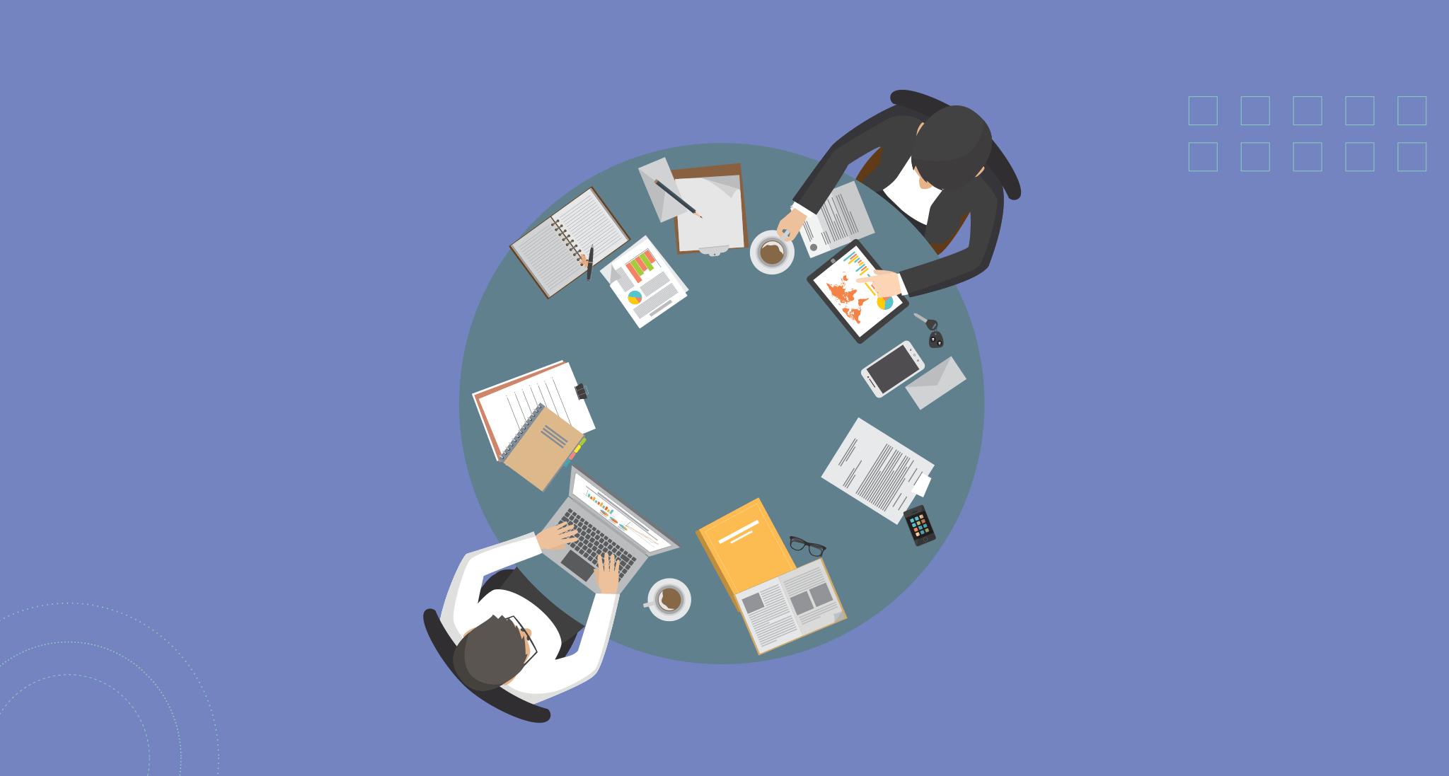 Как управлять проектными менеджерами 6