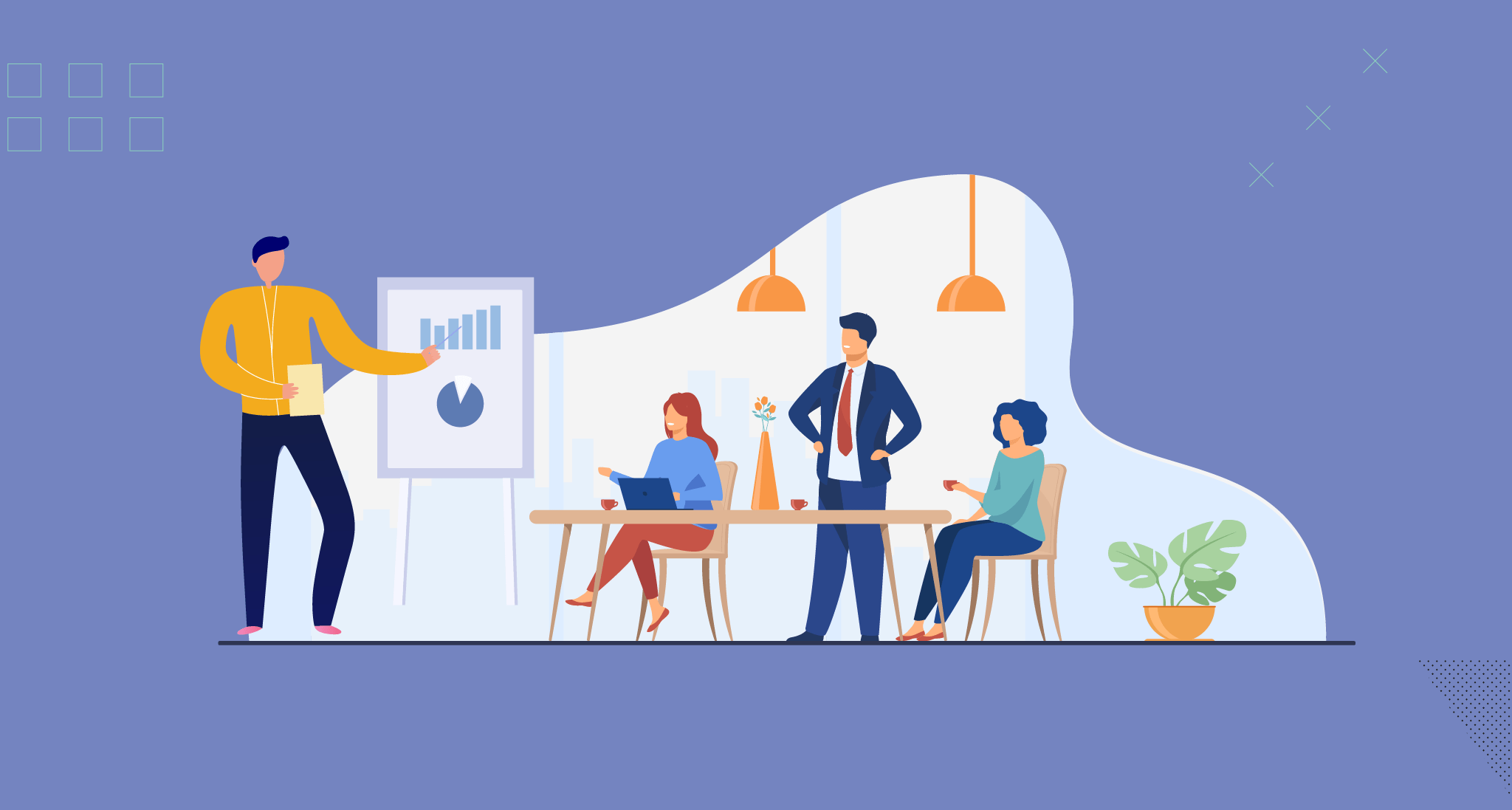 Как управлять проектными менеджерами 7