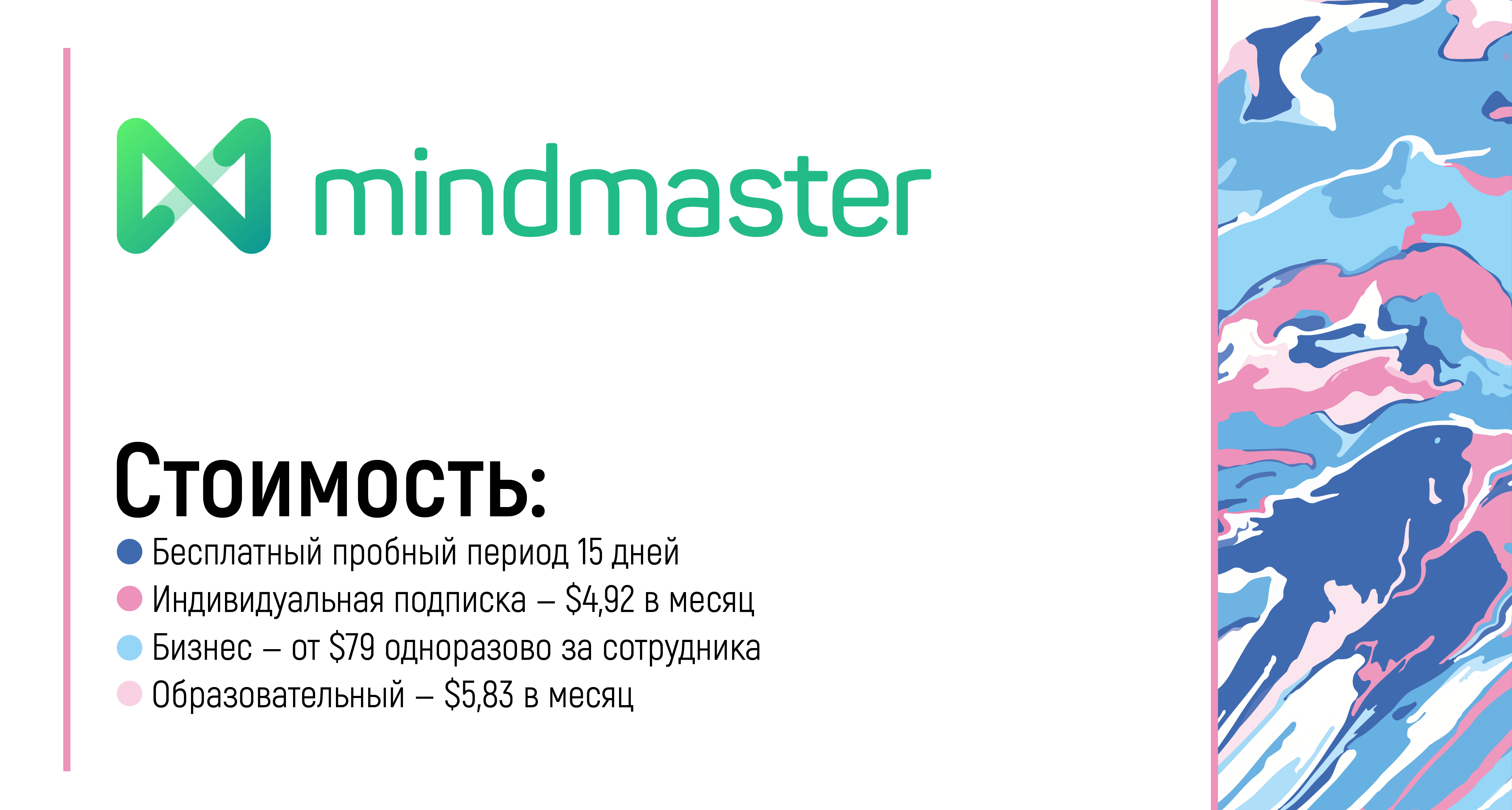 топ-20 mind map 2