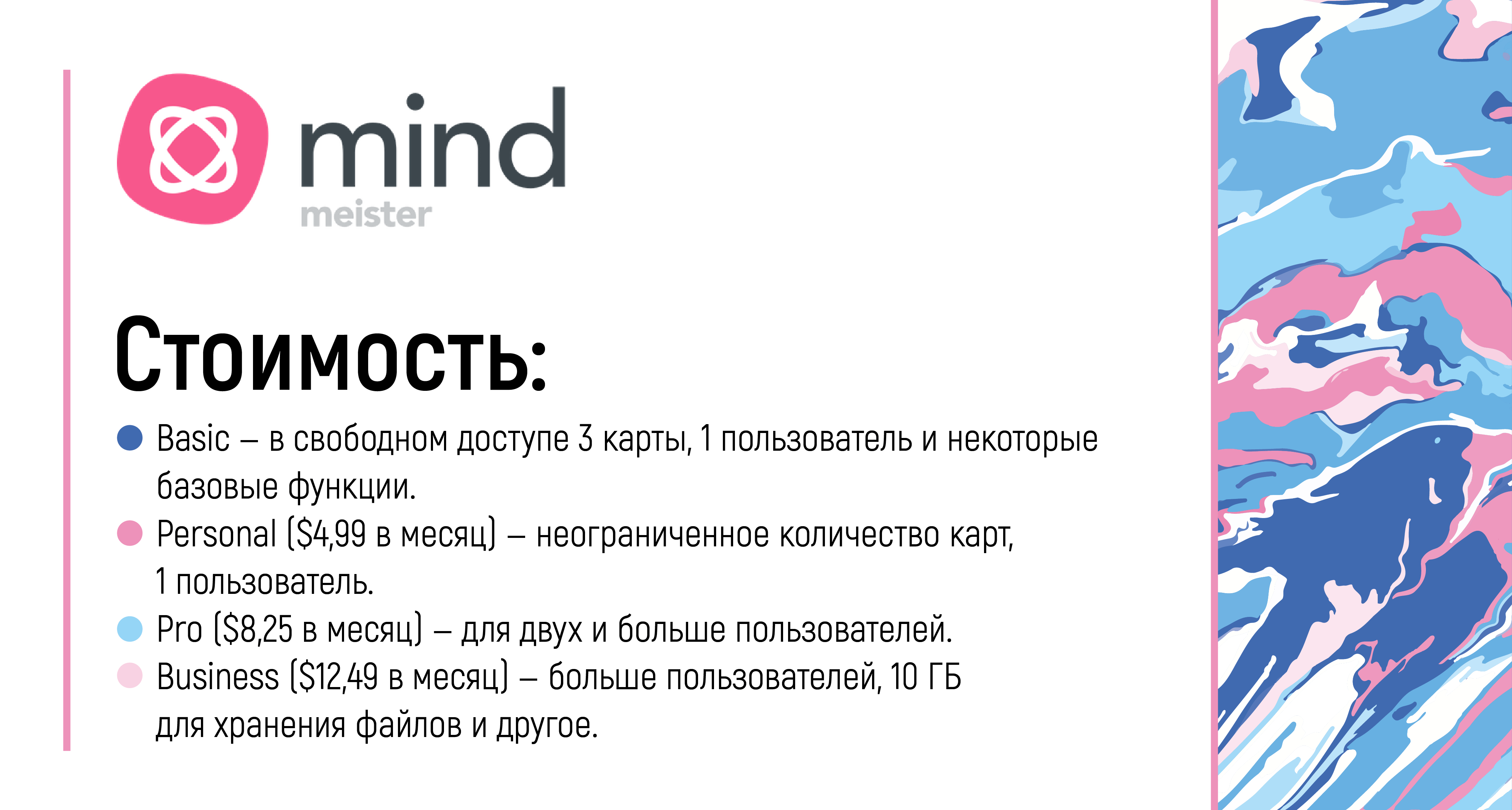 топ-20 mind map 4