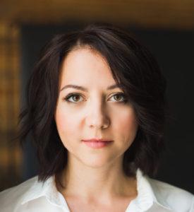 Марина Поповиченко