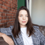Анастасия Шмаль