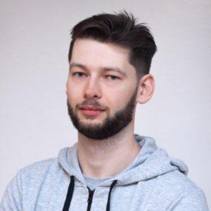Олексей Оровецкий