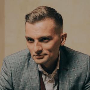 Влад Северенчук